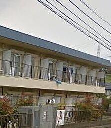 神奈川県川崎市麻生区金程4丁目の賃貸マンションの外観