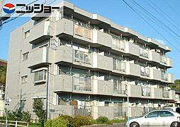 パレスT大森[4階]の外観