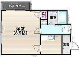 井尻駅 2.7万円