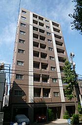 シュロス中野[7階]の外観