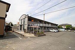 アモーレ福島[2階]の外観