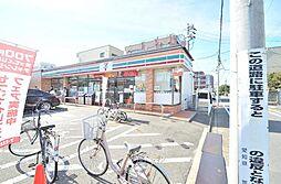 セブンイレブン名古屋今池南店まで304m