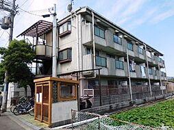 リバティ武庫之荘[1階]の外観