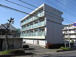 ファーストメゾン弐番館[305号室号室]の外観