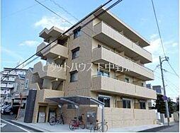 ピアホーム奥田[3階]の外観