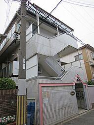 シティパレス駒川中野[2階]の外観