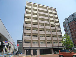 ピュアドームスタシオン箱崎[3階]の外観