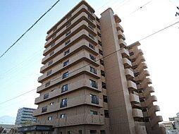 マリベール中須賀[2階]の外観