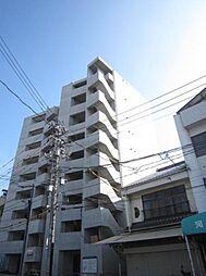 広島県呉市本通1丁目の賃貸マンションの外観