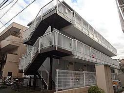 カーサ磯子B[106号室]の外観
