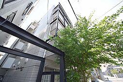 シティパレス今川パート3[501号室]の外観