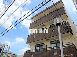 ユングハイム山野田[3階]の外観