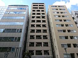 ダイドーメゾン神戸元町[1002号室]の外観