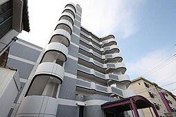 香川県高松市松福町2丁目の賃貸マンションの外観