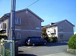 大阪府和泉市上代町の賃貸マンションの外観