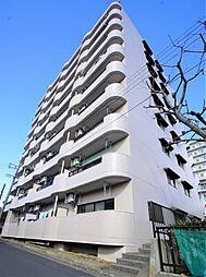 パークサイドビル[3階]の外観