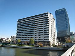 パストラルハイム萬代橋[13階]の外観