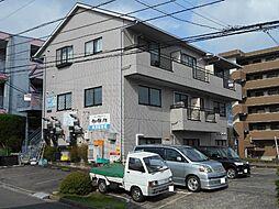 シオンI[3階]の外観