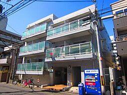 レスポワール御崎[2階]の外観