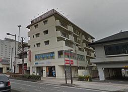 熊谷昭和ビル筑波[504号室]の外観