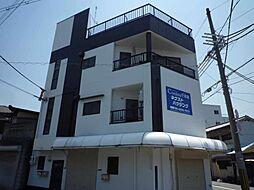 コンフォート千本南[3階]の外観