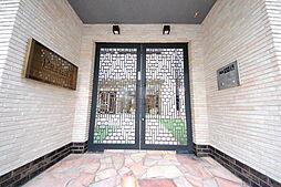 プレジオ南堀江[11階]の外観