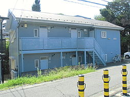 TMハシモト[2階]の外観