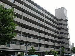 サーパス高松町[6階]の外観