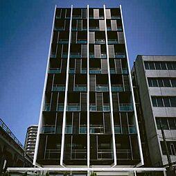 アーデン五反田[9階]の外観