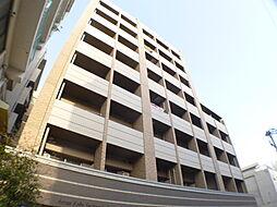 アクロス神戸住吉ステーションフロント[6階]の外観