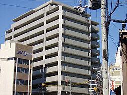 エスリード堺市役所前[704号室]の外観