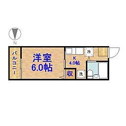 鎌取駅 2.5万円
