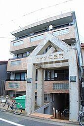 acuerdo仁王門[5階]の外観