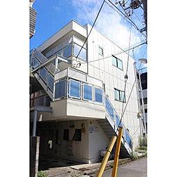 福田ハイツ[303号室]の外観