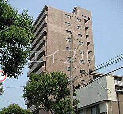 グランドール桜井[2階]の外観
