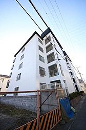 バッハレジデンス武庫之荘[1階]の外観