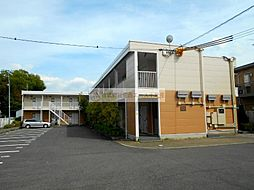 レオパレスNeo 深阪[1階]の外観