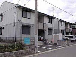 グリーンハイツ尾崎台 A[201号室号室]の外観
