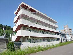 川越ビル[205号室]の外観