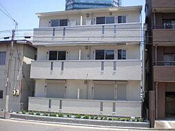 愛知県名古屋市千種区内山3丁目の賃貸アパートの外観