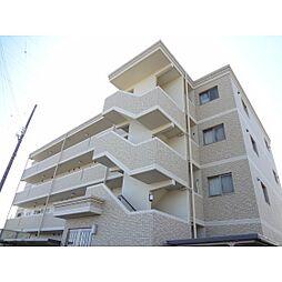 静岡県浜松市東区有玉台1丁目の賃貸マンションの外観