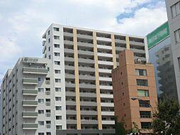 グランカーサ仙台五橋[2階]の外観
