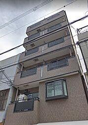 近鉄大阪線 今里駅 徒歩4分