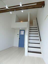 ハーミットクラブハウス鶴見生麦IIB(仮称)[1階]の外観