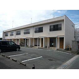 [テラスハウス] 静岡県浜松市南区渡瀬町 の賃貸【/】の外観