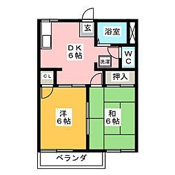 豊田市駅 5.1万円