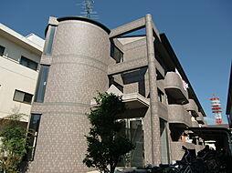 ハイムオブジェII[2階]の外観
