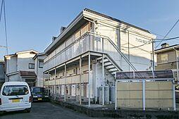 ジュネスM・T[2階]の外観