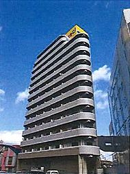 おおきに北大阪リバーフロントAP[12階]の外観