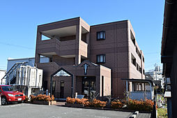 アベニール細江[105号室]の外観